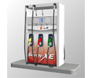 ガソリン計量機