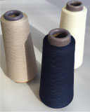 Yarns for clothing