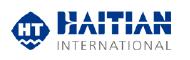 海天(海天国際控股有限公司)射出成形機|野村貿易株式会社